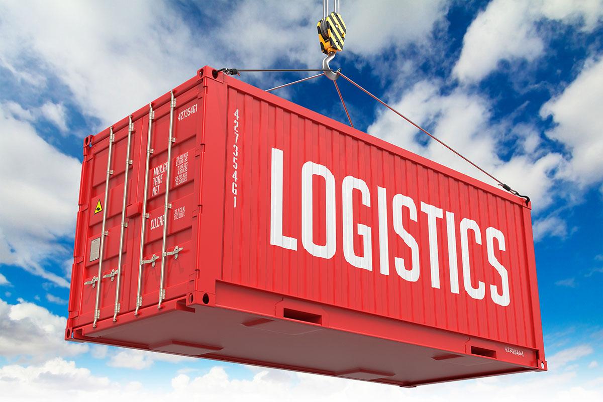 Logistics | Eren